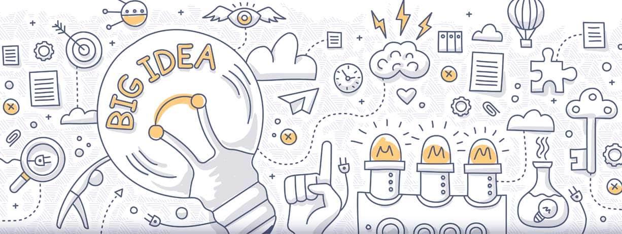 Criatividade E Inovação Para Que Portal Carreira Sucesso