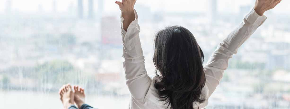Investir Na Qualidade De Vida Do Funcionário Aumenta A